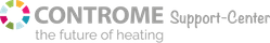 Controme Support Center Logo